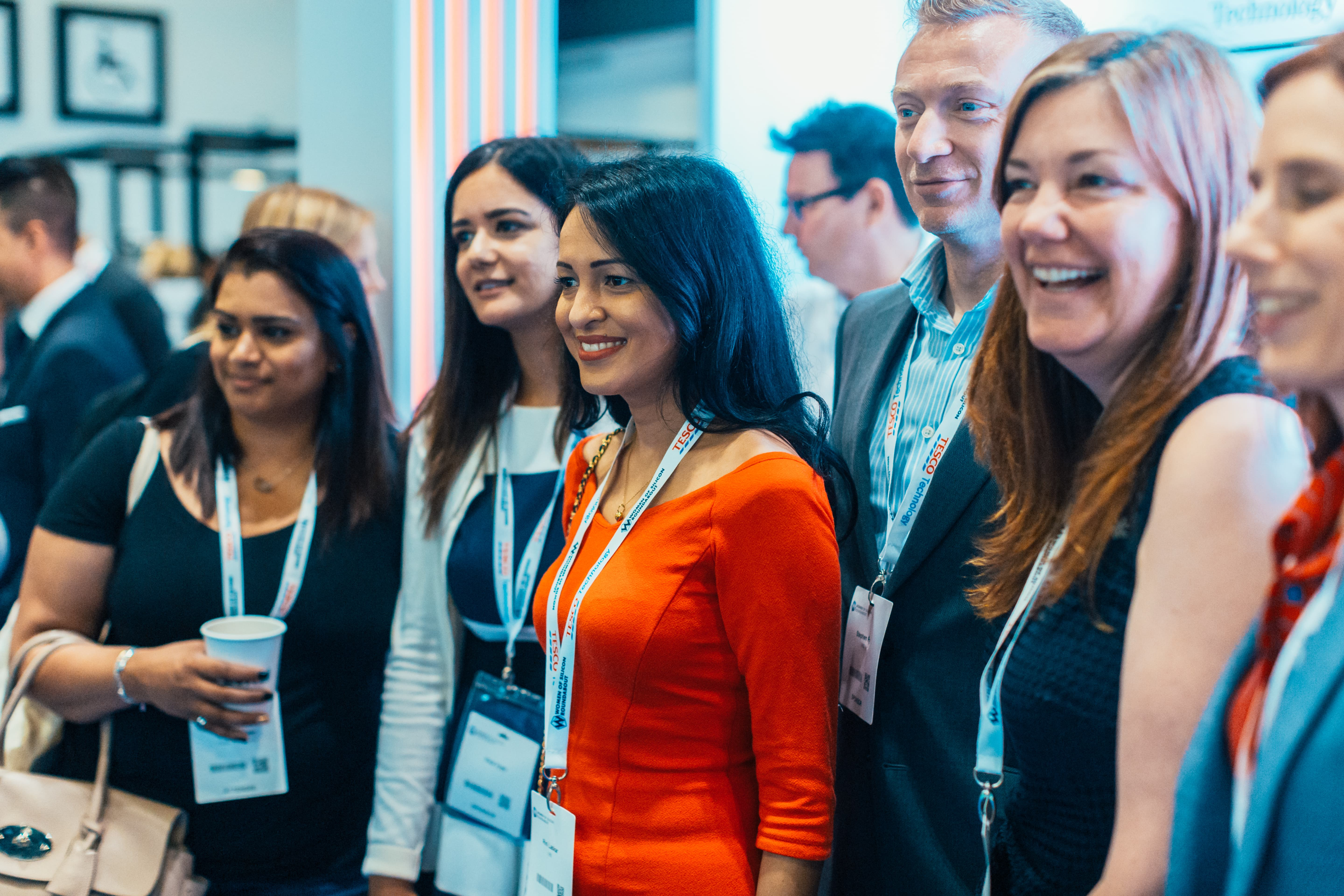 Women in Tech Dublin 4 Session Previews 2019