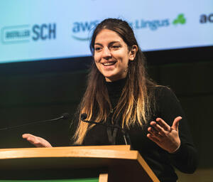 Unleash Your Challenger Mindset: Women in Tech Dublin, A Note from the Producer