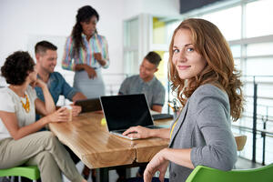 Plugging the Innovation Gap: Increase Gender Diversity With D&I Training