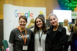 Women in Tech Dublin: 8 Weeks to Go!
