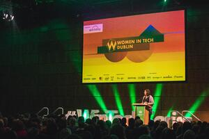 Women in Tech Dublin is back in 2020!