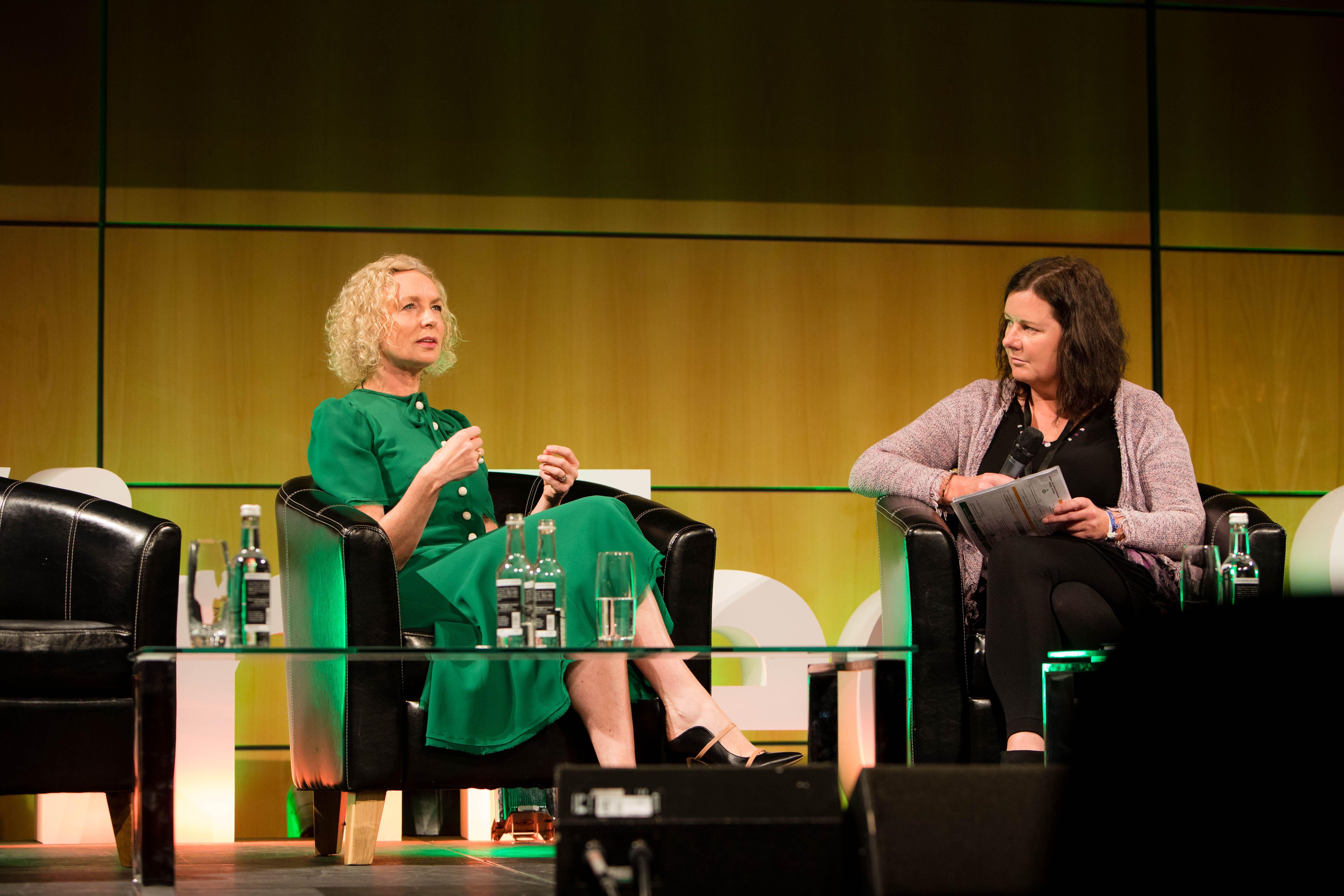 Women in Tech Female Founders