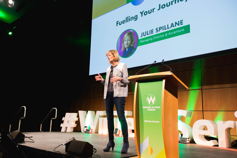 Women in Tech Dublin Accenture